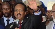 Somali leader offers regional hope