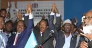 Somalis greet 'new dawn' as US dual national wins presidency