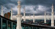 Manchester Is a 'City of Mosques,' Says Russian TV