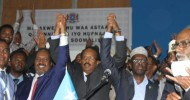 Expectations run high for Somalia's new president/Washington Times