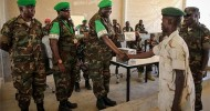 Somali gov't and AMISOM to combat use of child soldiersf
