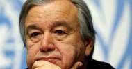 Guterres defends choice of Palestinian as Libya envoy