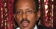Former Somali PM Mohamed Abdullahi Farmajo elected president