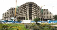 Ethiopian Airlines is building a four star hotel at its main hub in Addis Ababa at a total cost of 65 million dollars.
