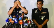 """Malaysian police probe origin of """"weapon of mass destruction' used to kill North Korean leader's half brother"""