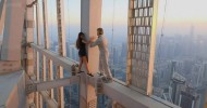 Exclusive: Russian model speaks out about pending Cayan Tower Dubai lawsuit