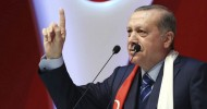 How Turkey is using Germany to whip up nationalism at home