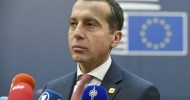 Austria calls for EU-wide ban on Turkish campaign events