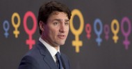 Trudeau announces $650 million for sexual, reproductive health on International Women's Day