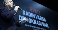 Germany shows symptoms of Nazi revival, Erdoğan says