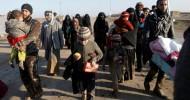 Iraqi forces claim capture of Mosul bridge
