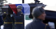 Russian Defence Ministry to purchase 49,000 casket flags