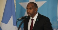 Somali Parliamentarians have voted unanimously to endorse Ali Khaire as Prime Minister of Somalia