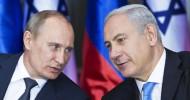 Israeli PM Netanyahu to press Putin on Iranian influence in Syria
