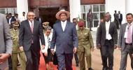 Museveni wants end to R.Nile deal deadlock