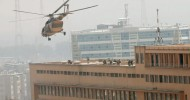 Kabul carnage; Hospital attack left over 30 dead, 66 wounded