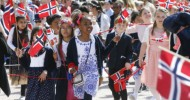 One out of six Norwegians has an immigrant background