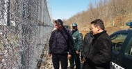 Bulgaria to complete fence to stop migrants at Turkey border by May
