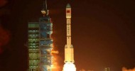 China to take first step for manned space outpost