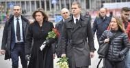 LIVE: Stockholm attack: Man held suspected of terrorist crime