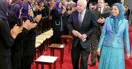 Iran denounces Washington for supporting terrorist groups