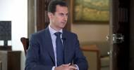 Syria: Bashar al-Assad calls chemical attack on civilians '100 percent fabrication