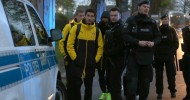 Police believe explosions near Dortmund bus were 'targeted attack'