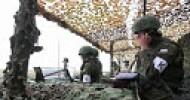 Vladimir Putin deploys troops to Russian border with North Korea