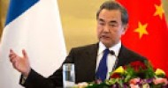 Chinese foreign minister: No winners if Korea war breaks out