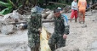 Colombia:At least 154 people were killed, 174 injured and 200 are missing