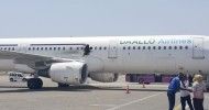 Officials: Mogadishu Flights Safe from Laptop Attacks
