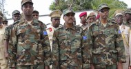 Somali President Vows to Eradicate Militants as He Offers Peace Talks
