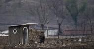 North Koreans Overcome Border Guards in Bold Escape to China