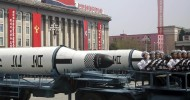 North Korea threatens Australia with nuclear strike over US allegiance