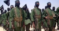Al-Shabaab militants abduct 4 aid workers in Southern Somalia