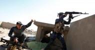 Police: 60 Islamic State members, including senior member, killed in western Mosul