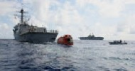 Indian cargo ship rescued from Somali pirates, crew held captive