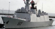 Chinese Forces May Have Captured Somali Pirate Leader