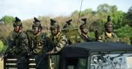 9 dead as militants attack Philippine tourist island