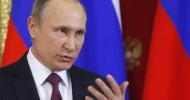 Idlib 'chemical attack' was false flag to set Assad up, more may come – Putin