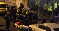 Hackney nightclub acid attack leaves at least 12 injured