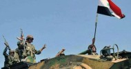 Army kills a number of Jabhat al-Nusra and ISIS terrorists, destroys their vehicles