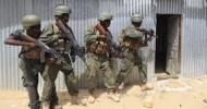 Somalia forces kill two militants firing mortars in Mogadishu(Reuters)