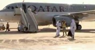 Qatar has secured the release of 26 hostages after nearly a year and a half in captivity