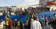 P&O Ports wins $336m concession in Somalia