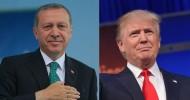 Trump calls Erdoğan to congratulate him on referendum victory