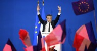 Macron faces Le Pen for French presidency as mainstream parties bow out early text by  Tracy Mcnicoll