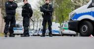 LIVE: 'Islamist bomb letter' blames Merkel for Dortmund bus attack
