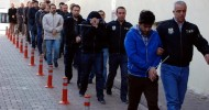 Turkey detains more than 1,000 for 'links to Gulen'