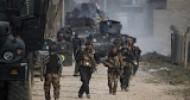 Iraqi troops frees al-Sihha al-Thaniya district, western Mosul